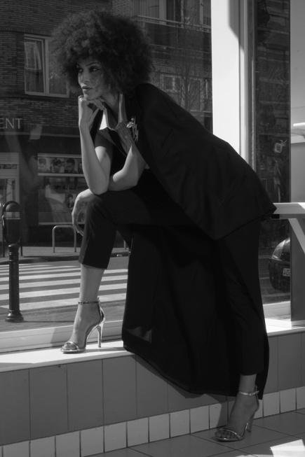 -2018- Ladies In Gentleman Crédits: Photographie, Marabout, Modèle, Penda Charlène